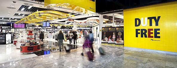 Aparcamiento Aeropuerto Alicante